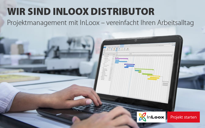 InLoox Distribution